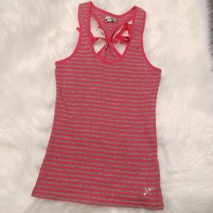 Guess Bow Tie Cami Tank M